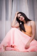 Tamil Movie Actress Nandita Swetha Photo 7047