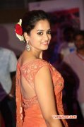 Cinema Actress Nanditha 2016 Pics 3217