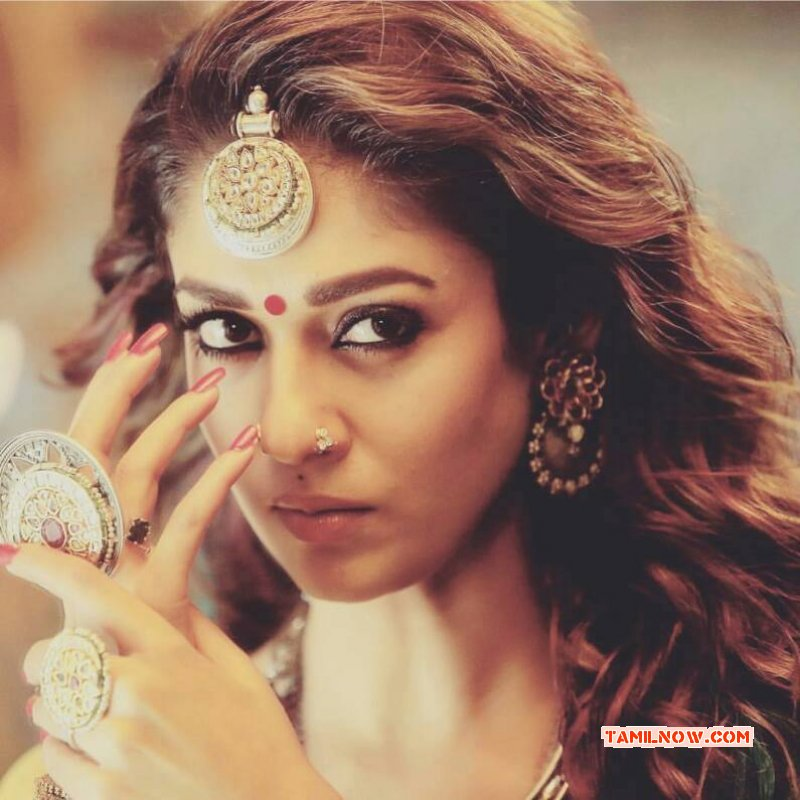 2017 Photo Nayantara Heroine 3245