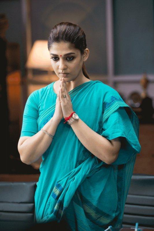 Actress Nayantara Photo 721