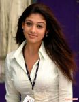 Actress Nayantara Stills 4386