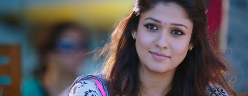 Apr 2020 Photo Nayantara Cinema Actress 620