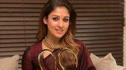 Indian Actress Nayantara Latest Stills 7984