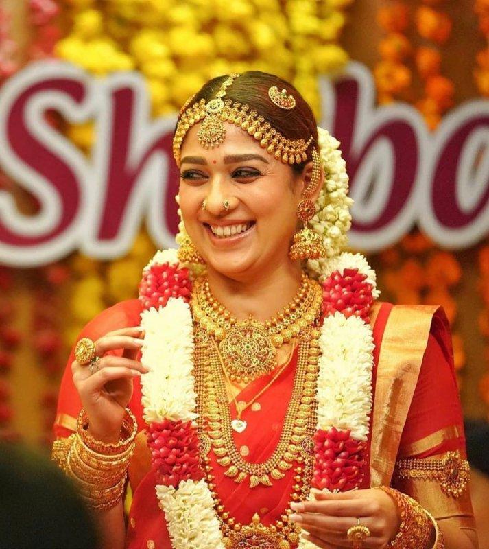 Nayantara Tamil Actress Apr 2020 Photos 2754
