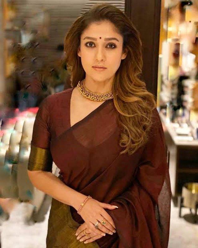 Pic Nayantara Tamil Actress 5489