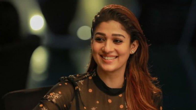 Recent Pic Cinema Actress Nayantara 5309