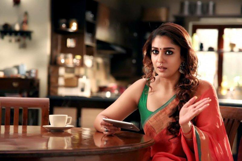 Recent Wallpapers South Actress Nayantara 749