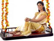 Tamil Actress Nayantara Stills 747