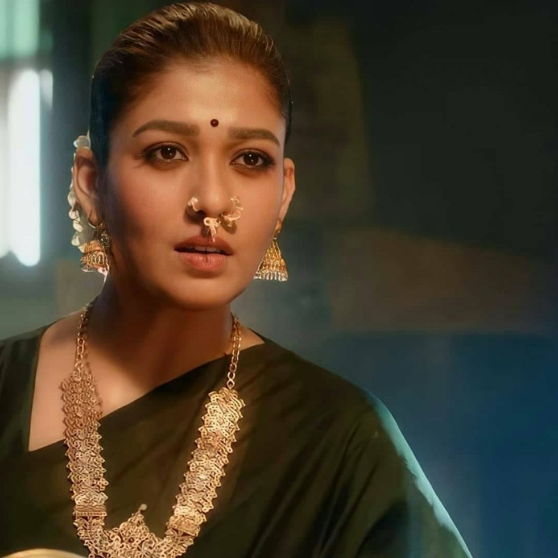 2020 Wallpaper Indian Actress Nayanthara 9256