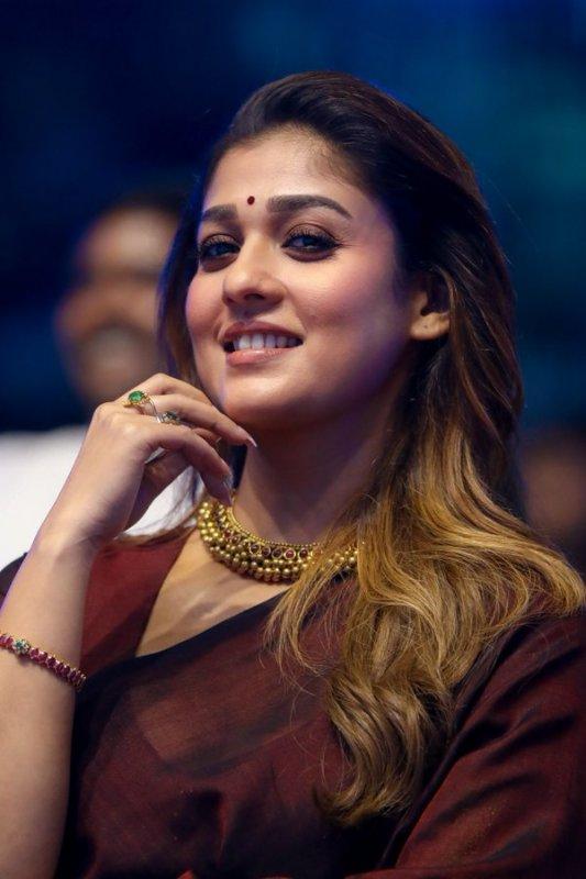 Actress Nayanthara 2020 Pic 215