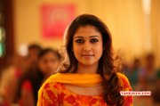 Actress Nayanthara New Wallpaper 4898