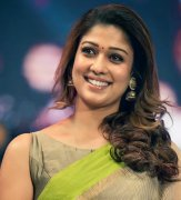 Actress Nayanthara Nov 2020 Images 5450