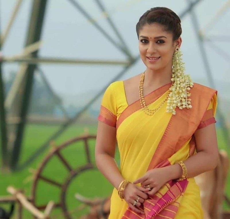 Albums Nayanthara Actress 2082