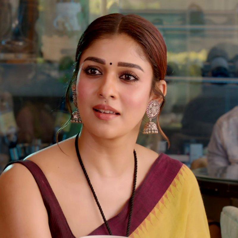 Indian Actress Nayanthara New Galleries 5890