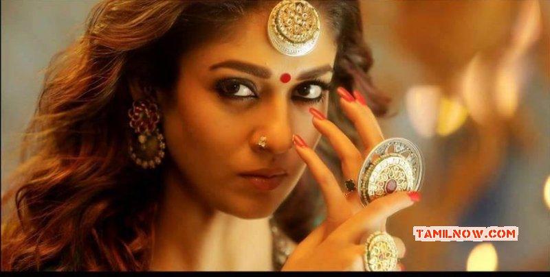 Nayanthara Actress 2017 Photo 8746