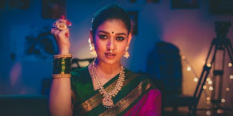 Nayanthara South Actress Recent Galleries 5387
