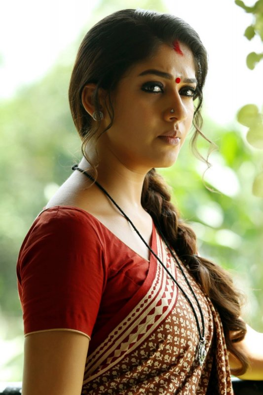 Nayanthara Tamil Actress Latest Wallpaper 4229