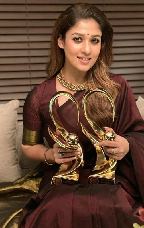 Nayanthara Tamil Actress Photos 8654