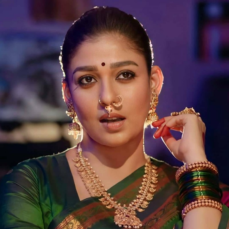 Nayanthara Tamil Movie Actress Album 9715