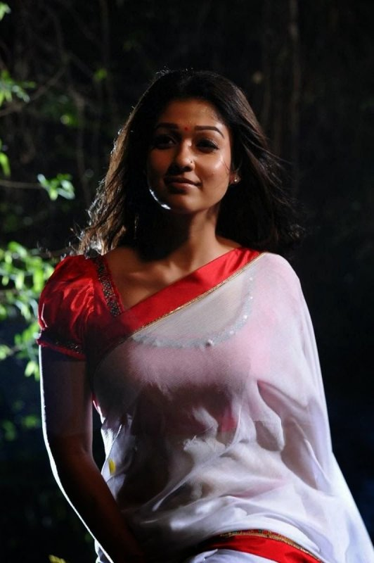 New Pictures Nayanthara 7566