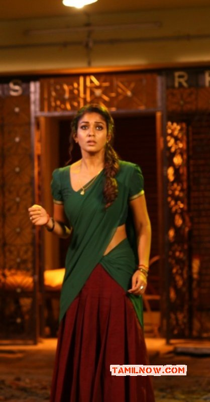 Recent Image Nayanthara Actress 8521