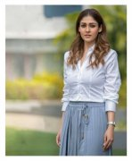 Recent Images Movie Actress Nayanthara 7722