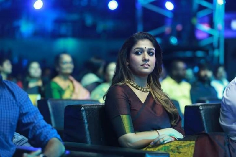 Recent Images Tamil Actress Nayanthara 2314