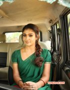 Tamil Actress Nayanthara New Pic 4106