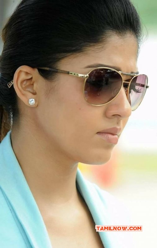 Tamil Movie Actress Nayanthara Recent Photos 9785