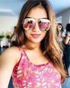 Nazriya Nazim Latest Pic 8322