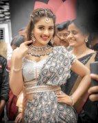 Actress Nidhhi Agerwal Pics 2383