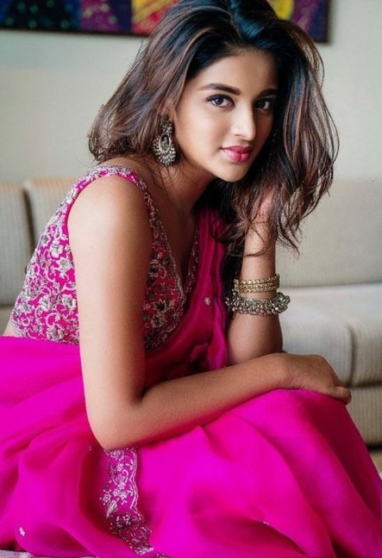 New Wallpaper Tamil Movie Actress Nidhhi Agerwal 2439