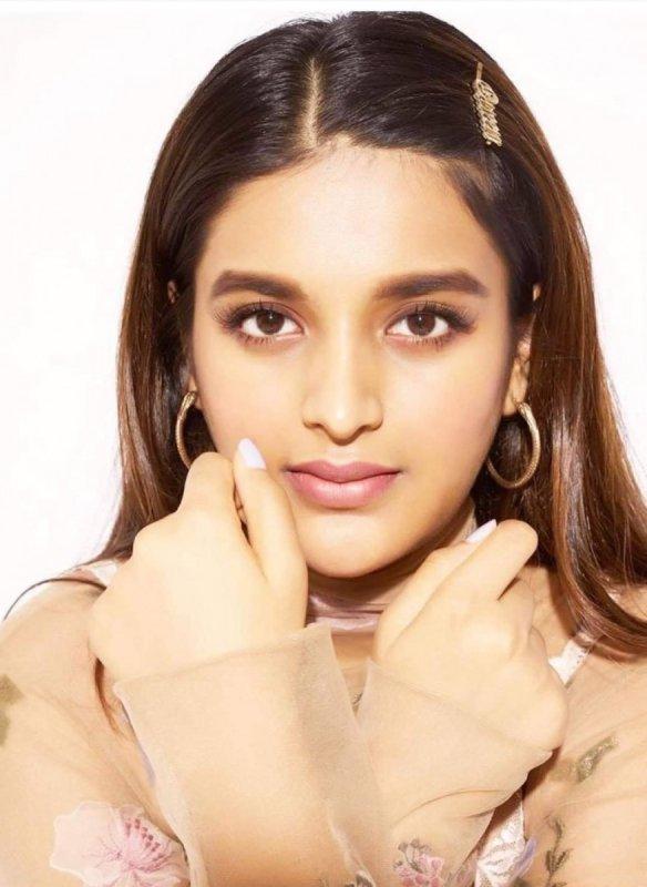 Sep 2020 Wallpapers Nidhhi Agerwal Tamil Movie Actress 4567