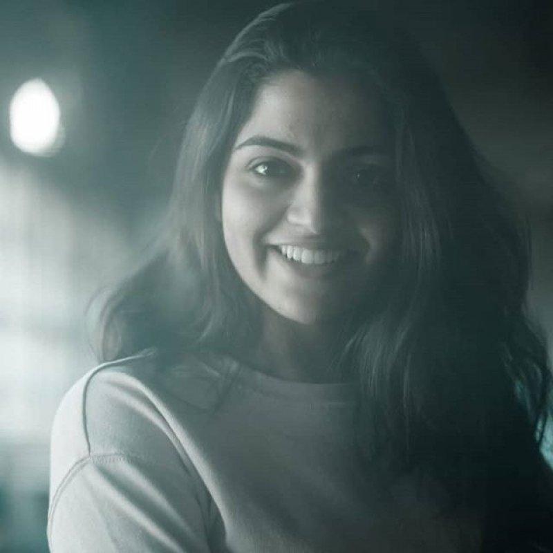Actress Nikhila Vimal Recent Pics 9321