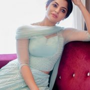 Jul 2020 Pic Film Actress Nikhila Vimal 2350