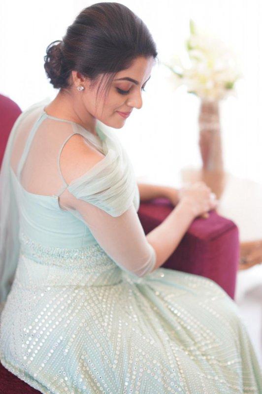 Nikhila Vimal Actress Latest Stills 1993