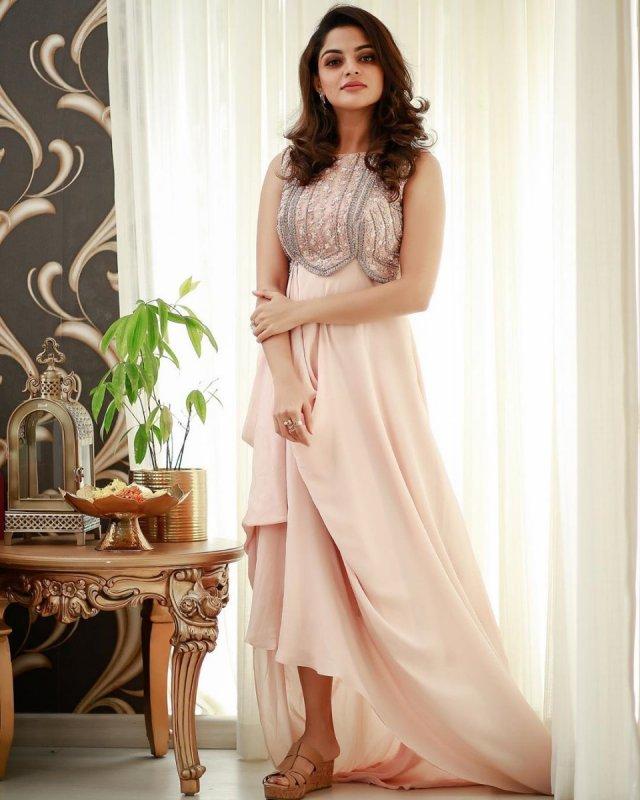 Nikhila Vimal Movie Actress 2020 Picture 8031