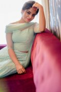 Nov 2020 Photos Cinema Actress Nikhila Vimal 2396