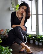 Tamil Actress Nikhila Vimal 2020 Pictures 8381