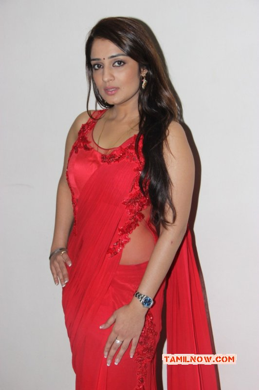 Actress Nikitha Narayan New Wallpaper 2780