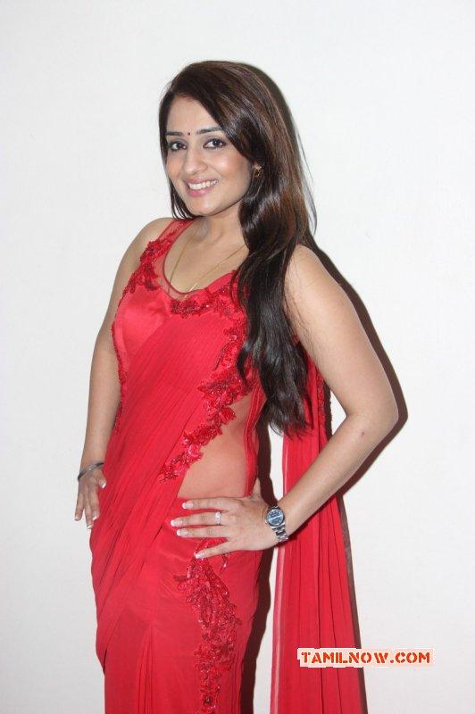 New Wallpaper Tamil Actress Nikitha Narayan 5111