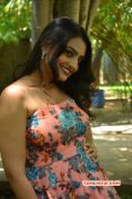 Nikitha Narayan Movie Actress Latest Pics 1014