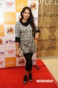 Recent Pics Indian Actress Nikitha Narayan 9346