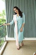 Indian Actress Nikki Galrani Dec 2020 Images 3824