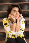 Latest Picture Cinema Actress Nikki Galrani 9864