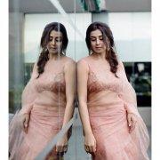 Latest Stills Nikki Galrani Movie Actress 4758