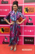 Nikki Galrani Film Actress Latest Pic 4690