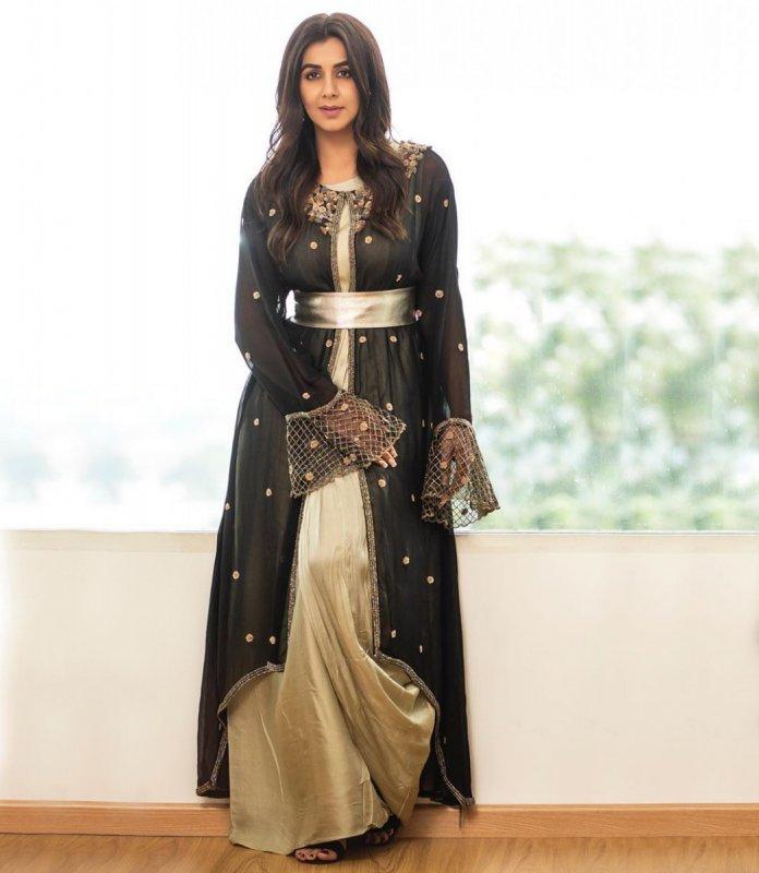 Nikki Galrani Heroine Latest Photos 2795