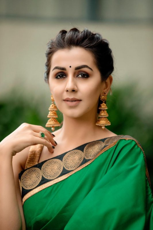 Nov 2020 Galleries Cinema Actress Nikki Galrani 9102