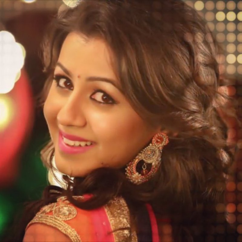 Photos Indian Actress Nikki Galrani 7638